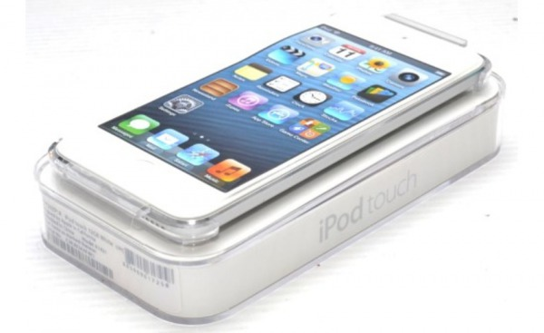 iPod Touch Apple в комплекте, 32гб.